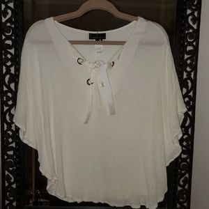 White Buffalo jeans  boho tunic